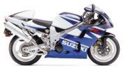 suzuki tl1000r 2003 service manual