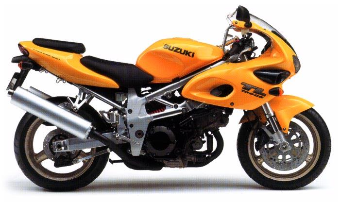 suzuki tl1000s 2001 service manual