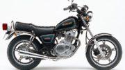 Suzuki GN250E 2005 service manual