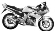 Suzuki FXR150 1997 service manual