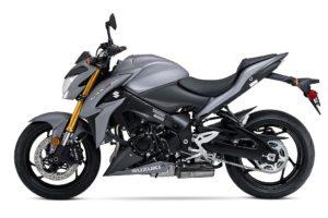L5 Suzuki GSX-S1000 2015 datasheet