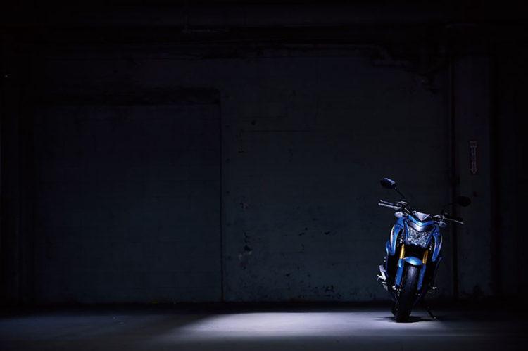 Suzuki GSX-S1000 2015 Specifications
