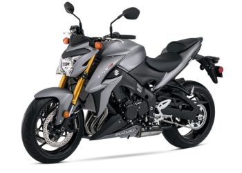 Suzuki GSX-S1000 2015 Specifications