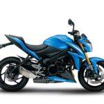 Suzuki GSX-S1000 2016 Specifications