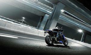 L7 Suzuki GSX-S1000 2017 datasheet