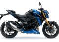 Suzuki GSX-S750 2017 Specifications