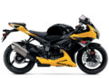 Suzuki GSX-R600 2017 Specifications