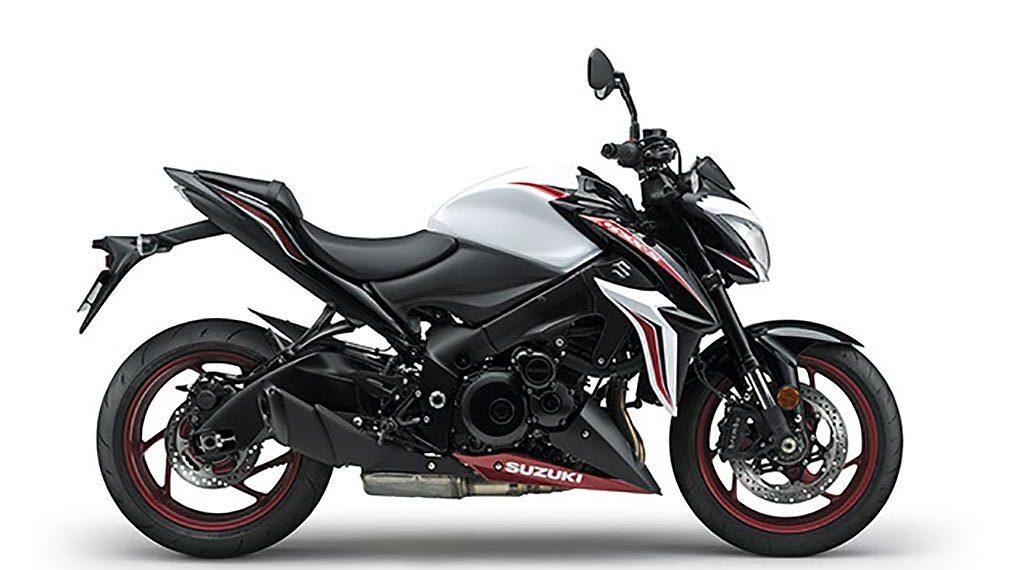 Suzuki GSX-S1000 2018 Specifications
