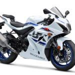 Suzuki GSX-R1000 2018 Specifications