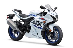 L8 Suzuki GSX-R 1000 2018 datasheet