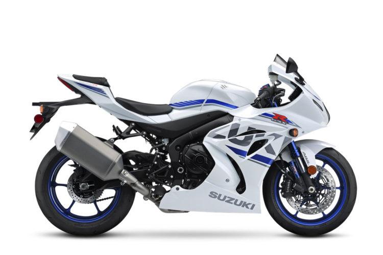 L8 Suzuki GSX-R1000R 2018 specifications