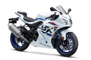 L8 Suzuki GSX-R 1000 R 2018 datasheet