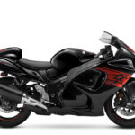 Suzuki GSX-R1300 Hayabusa 2018 Specifications
