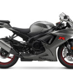 Suzuki GSX-R600 2018 Specifications