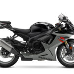 Suzuki GSX-R750 2018 Specifications