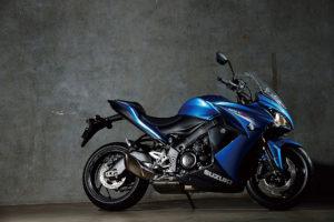 L5 Suzuki GSX-S1000F 2015 Datasheet