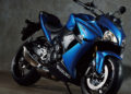 Suzuki GSX-S1000F 2015 Specifications