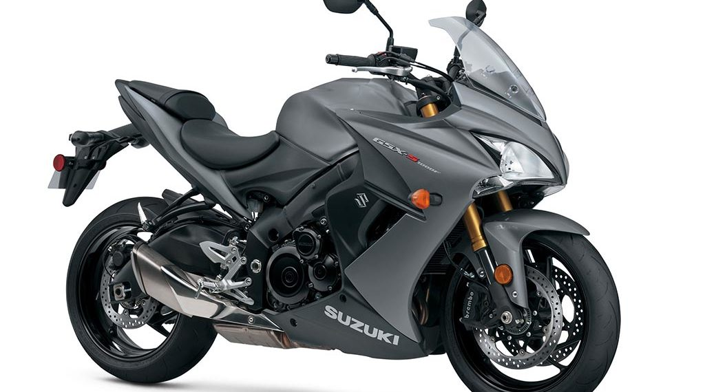 2016 Suzuki GSX-S1000F Specifications