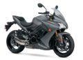 L6 Suzuki GSX-S1000F 2016 Datasheet