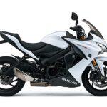 L7 Suzuki GSX-S1000F 2017 Datasheet