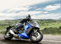 Suzuki GSX-S1000F 2017 Specifications