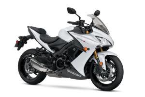 L8 Suzuki GSX-S1000F 2018 Datasheet