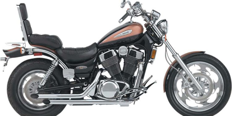 2000 Suzuki VS1400 Intruder Service Manual motorcycle