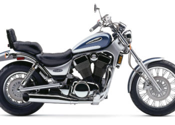 2003 Suzuki VS1400 Intruder Service Manual motorcycle