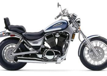 2003 Suzuki VS1400 Intruder Service Manual motorcycle