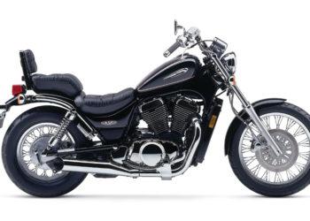 2004 Suzuki VS1400 Intruder Service Manual motorcycle