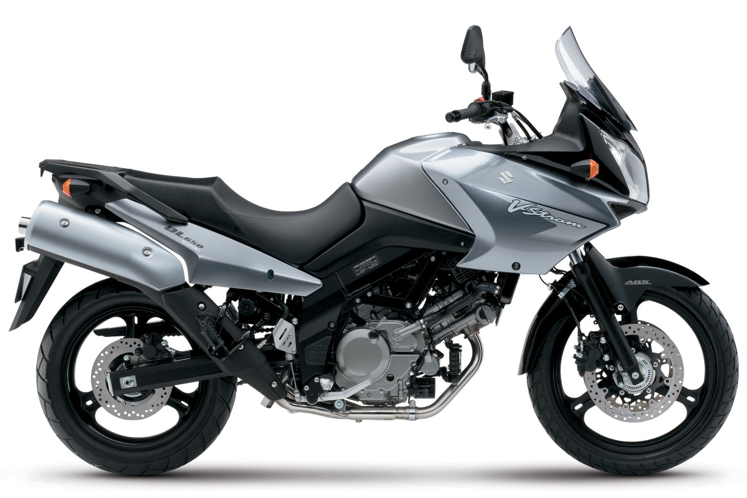 2005 Suzuki DL650 V-Strom Service Manual