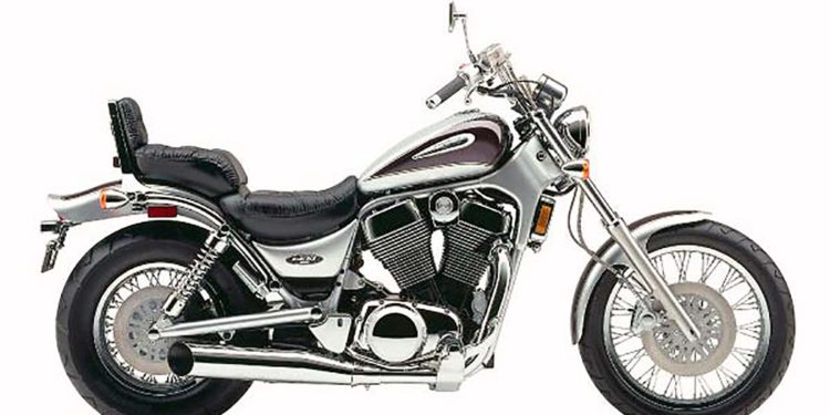 2005 Suzuki VS1400 Intruder Service Manual motorcycle