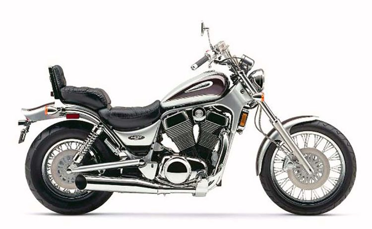 2005 Suzuki VS1400 Intruder Service Manual motorcycle