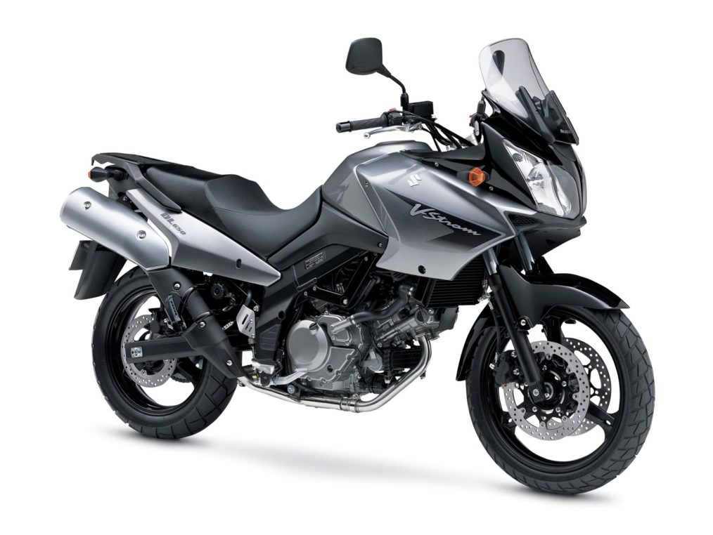2006 Suzuki DL650 V-Strom Service Manual