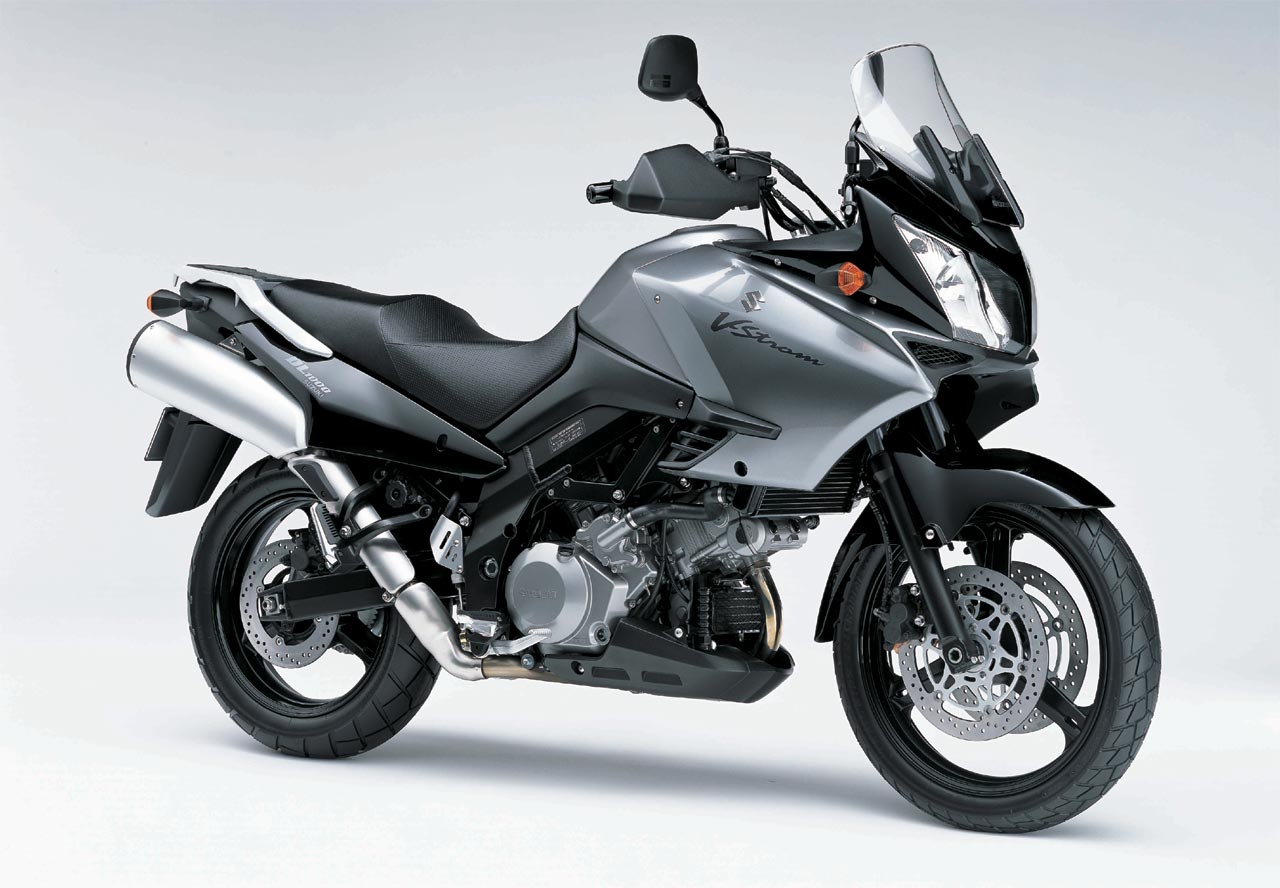 2006 Suzuki DL1000 V-Strom service manual