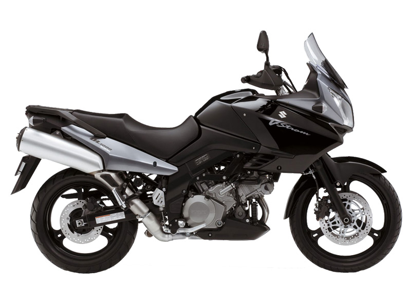 2007 Suzuki DL1000 V-Strom service manual
