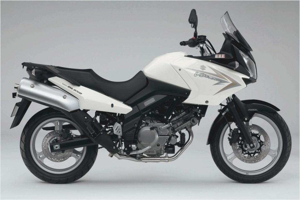 2008 Suzuki DL650 V-Strom Service Manual