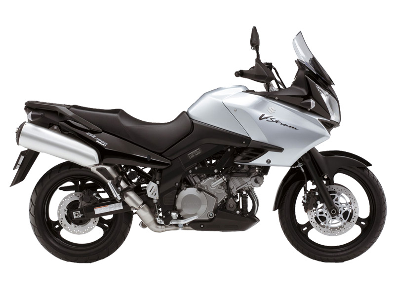 2008 Suzuki DL1000 V-Strom service manual