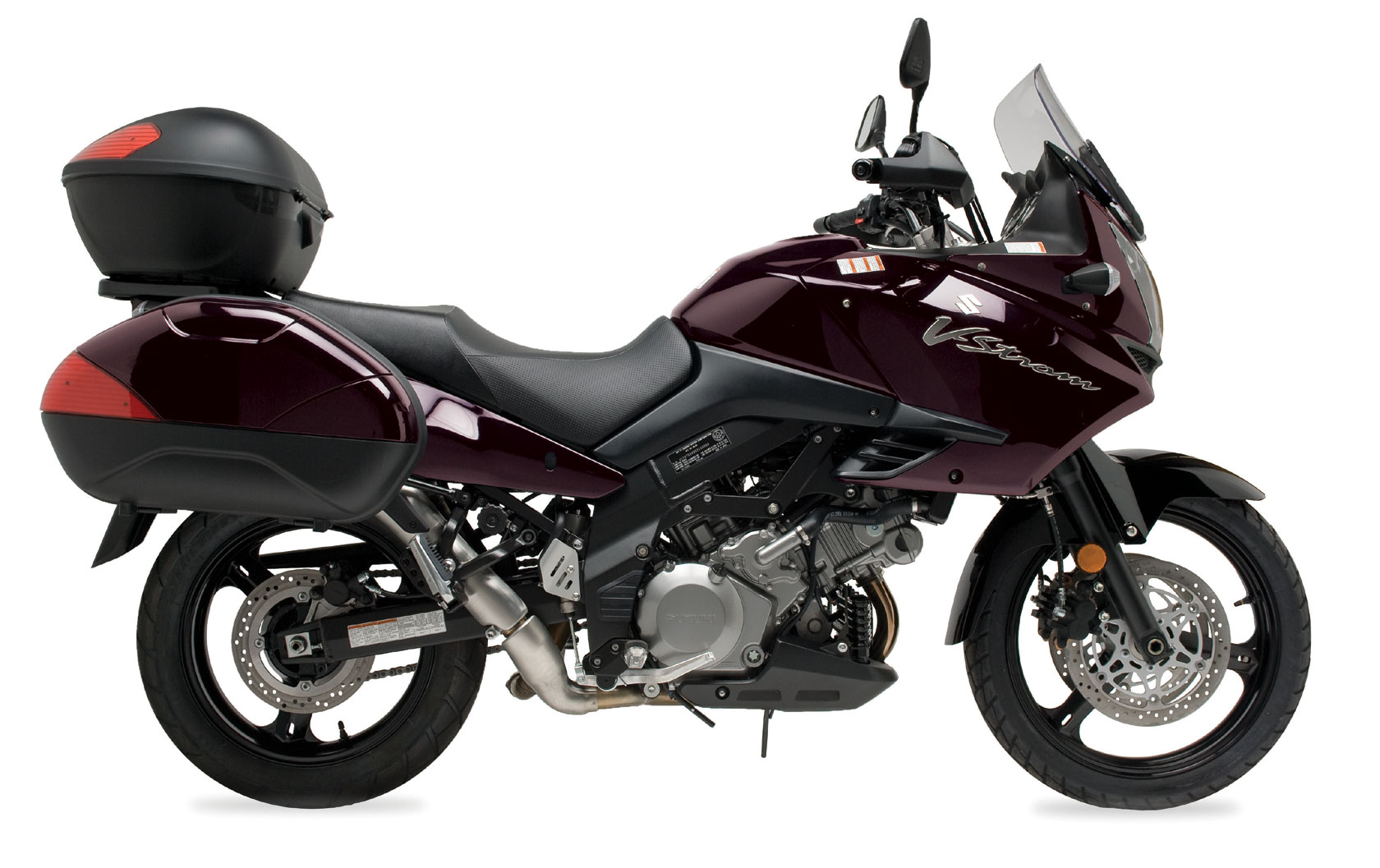2009 Suzuki DL1000 V-Strom service manual