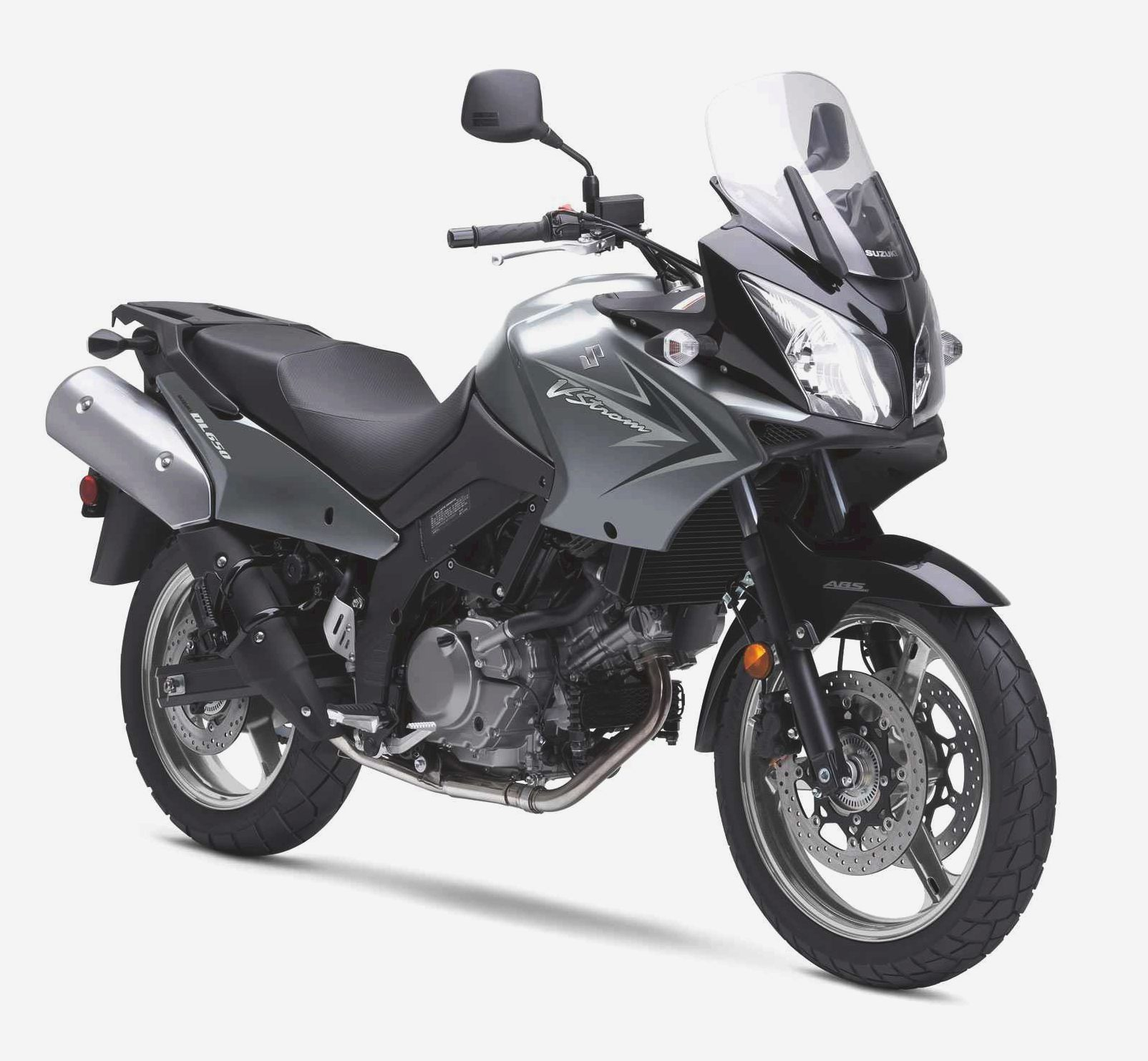 2010 Suzuki DL650 V-Strom Service Manual