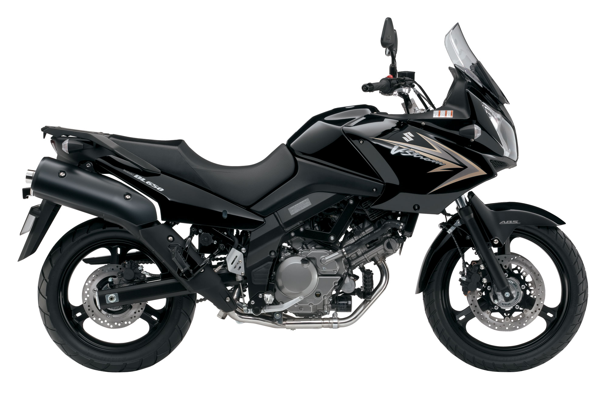 2011 Suzuki DL650 V-Strom Service Manual