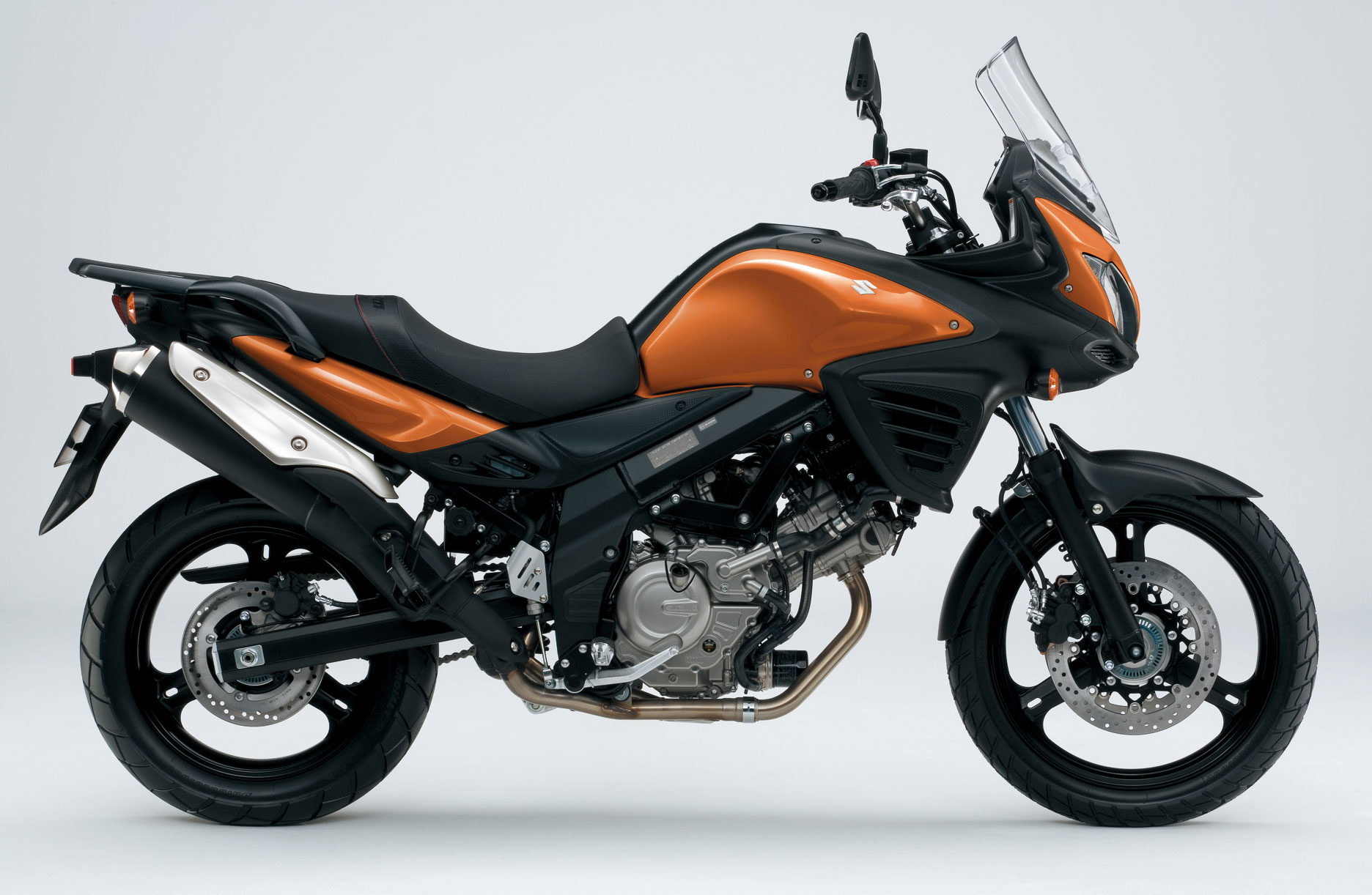 2012 Suzuki DL650 V-Strom Service Manual