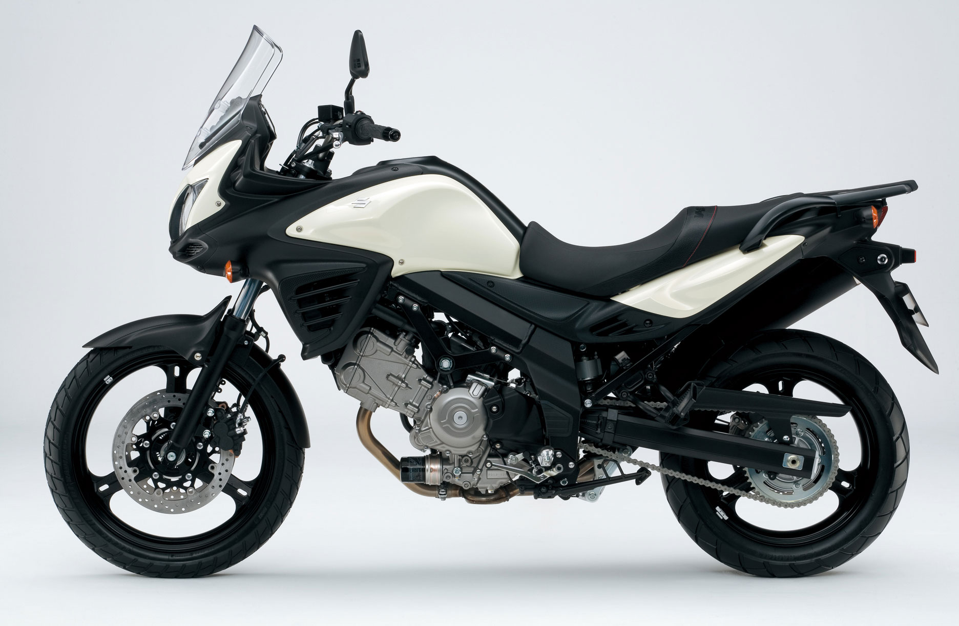 2013 Suzuki DL650 V-Strom Service Manual