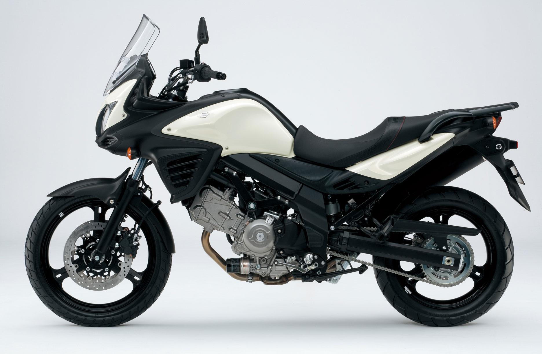 2013 Suzuki DL650 V-Strom Service Manual