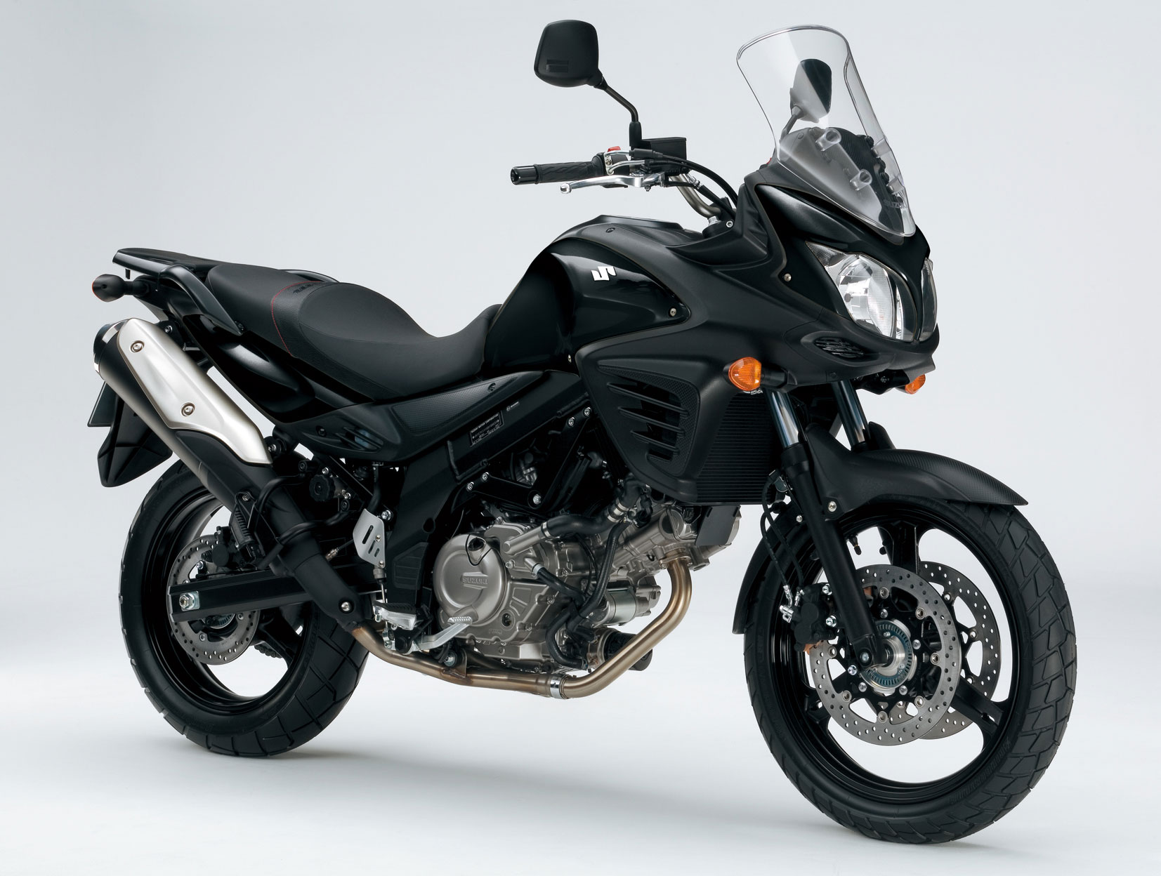 2014 Suzuki DL650 V-Strom Service Manual