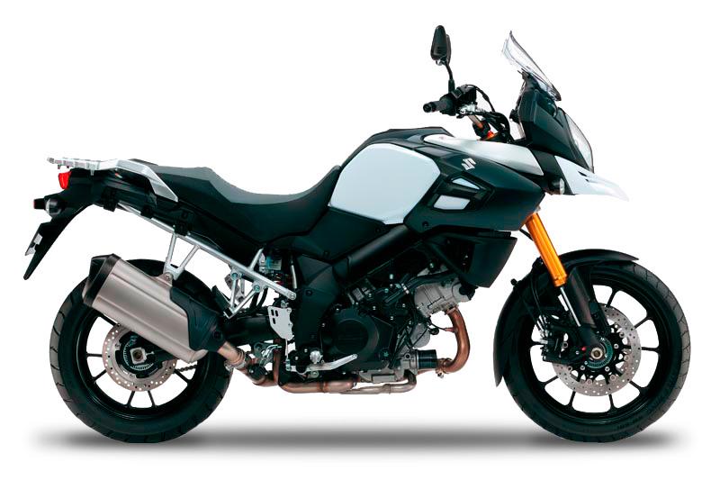 2015 Suzuki V-Strom 1000 service manual