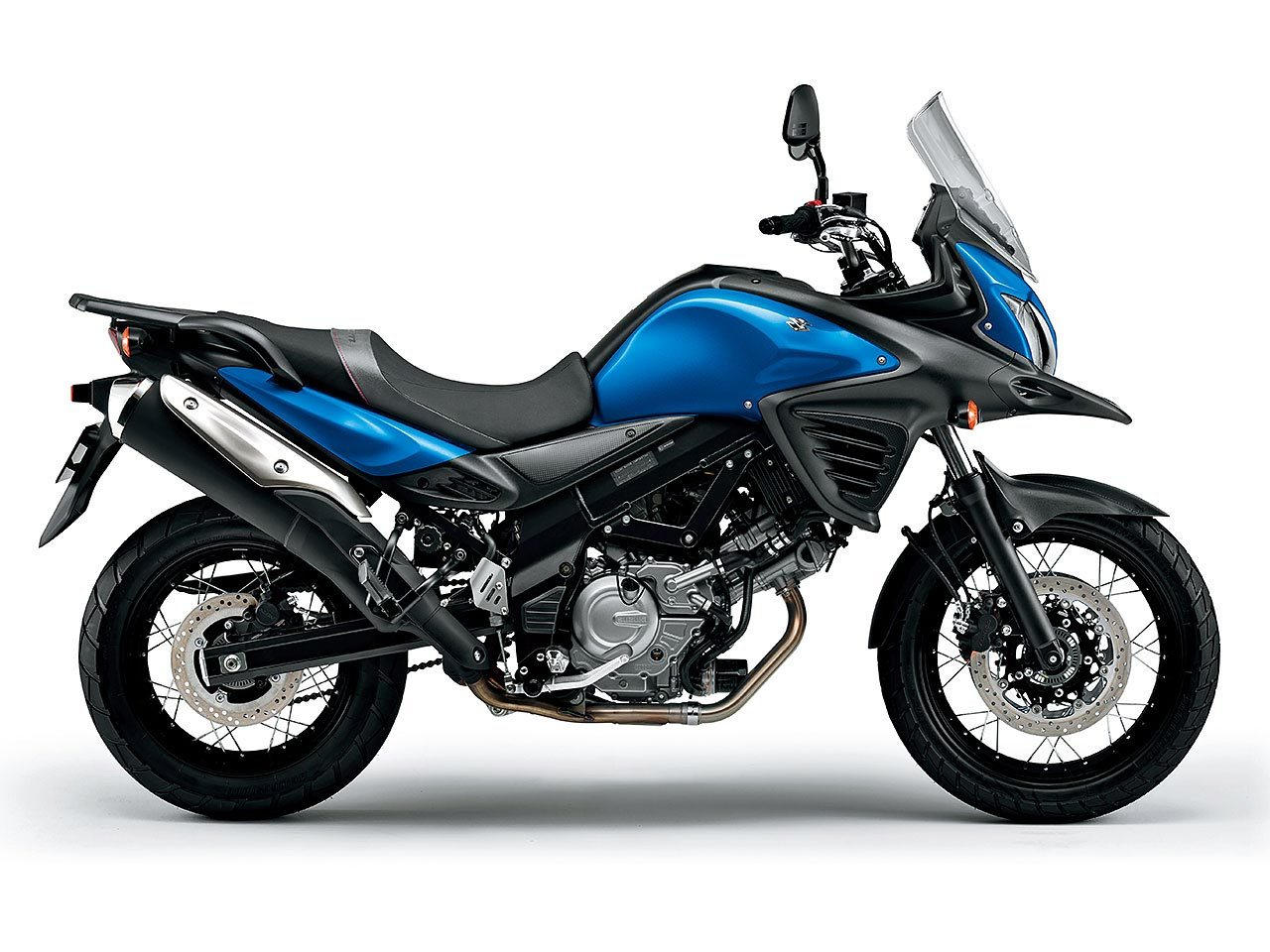 2015 Suzuki DL650 V-Strom Service Manual