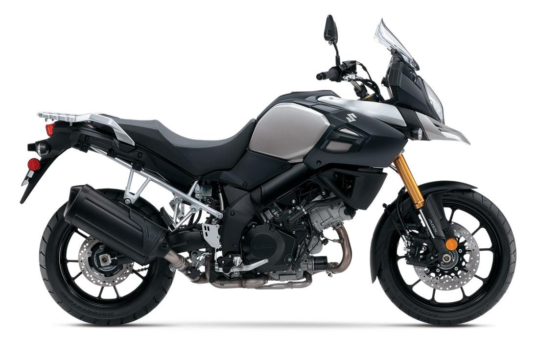 2016 Suzuki V-Strom 1000 service manual