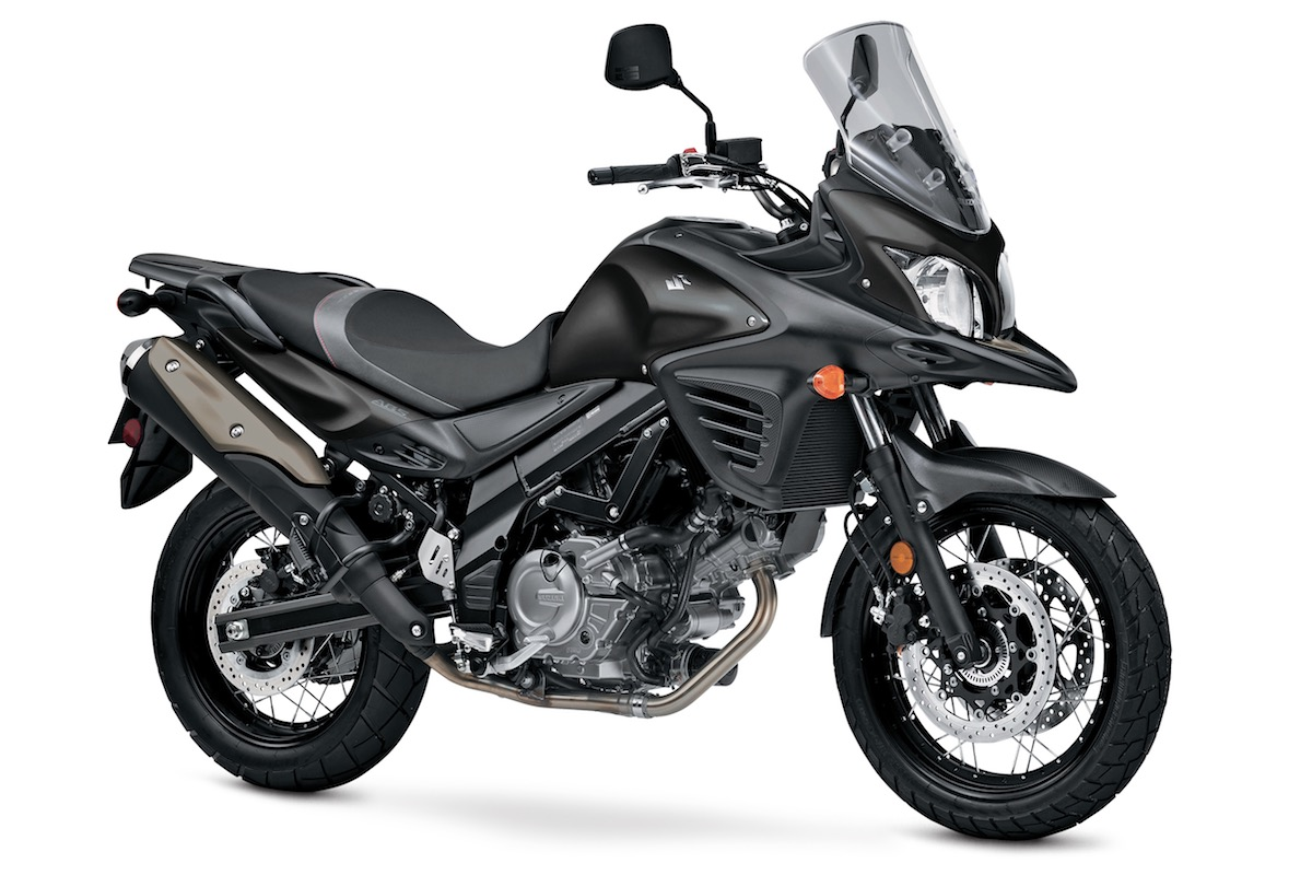 2016 Suzuki DL650 V-Strom Service Manual
