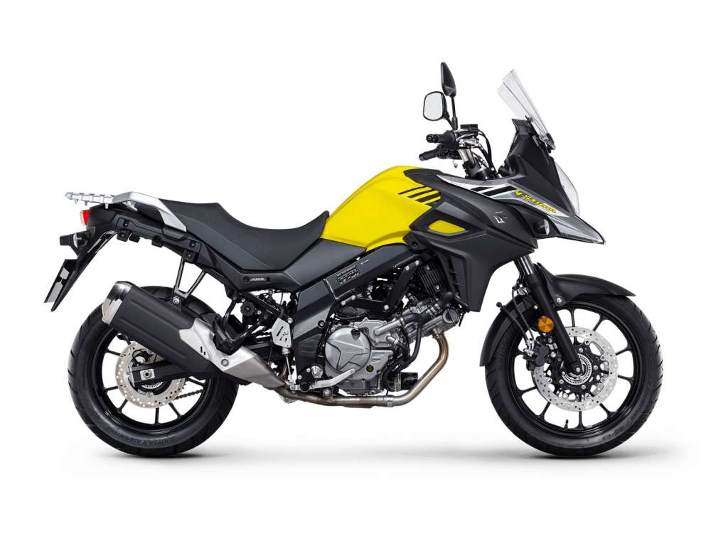 2018 Suzuki DL650 V-Strom Service Manual